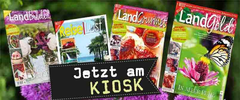 Magazine für einen Nachhaltigen Lebensstil